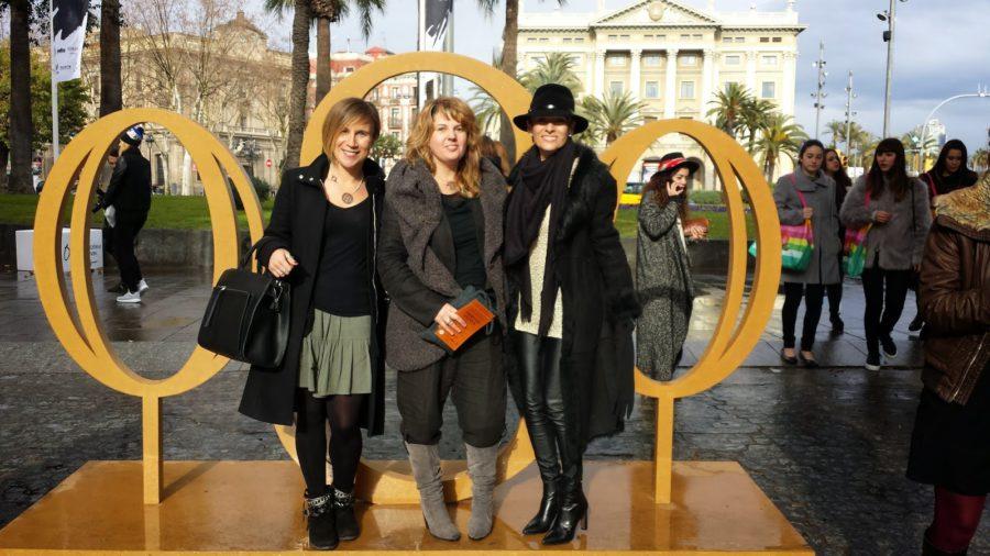 080 Barcelona Fashion 2015 - Roser Martínez