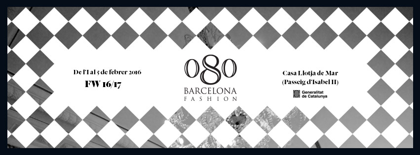 080 Barcelona Fashion - Roser Martínez