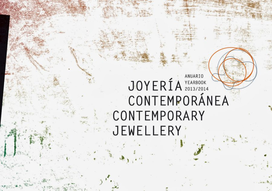 Anuario de joyeria contemporanea 2015-16 - Roser Martínez