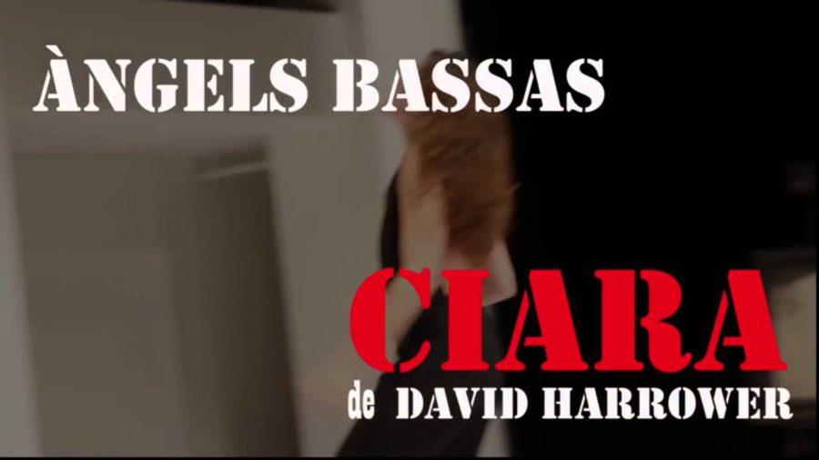 Ciara i Àngels Bassas - Roser Martínez