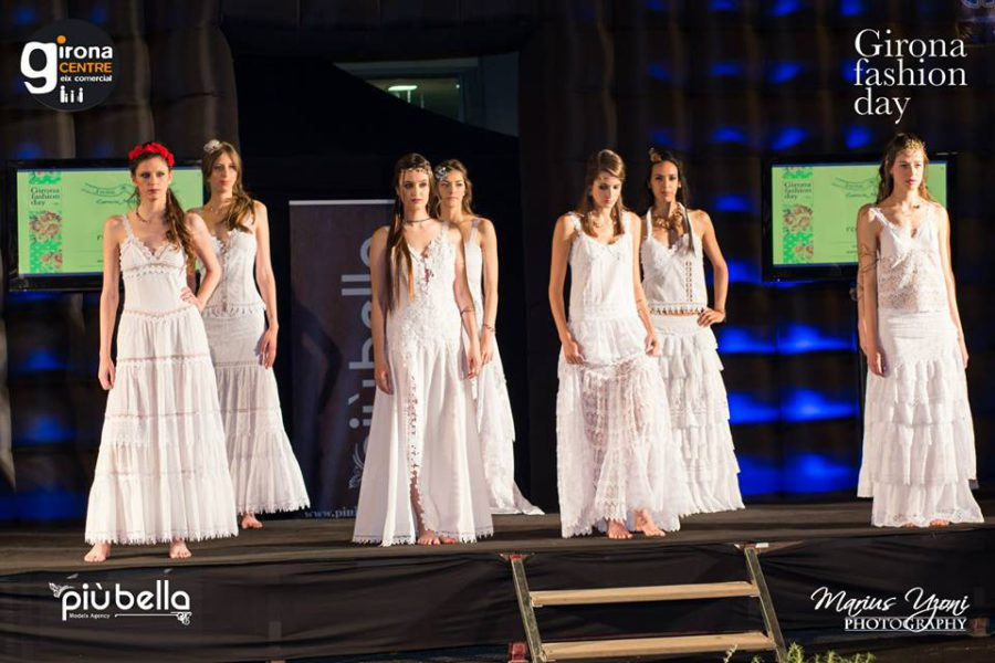 Girona Fashion Day - Roser Martínez