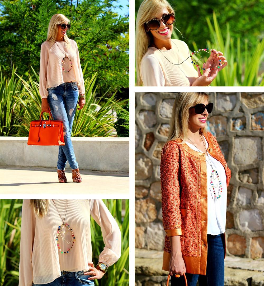 Outfits Teresa Quiroga - Roser Martínez